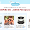 Checkout Review: Photojojo!