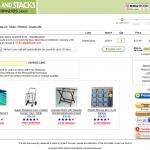 Stacks and Stacks